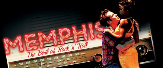Memphismusical