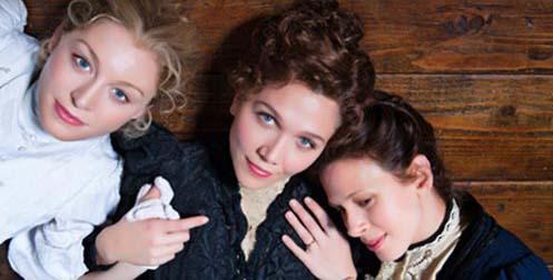 Three sisters2