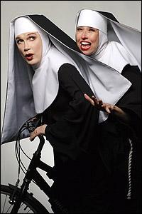 Devine sisters