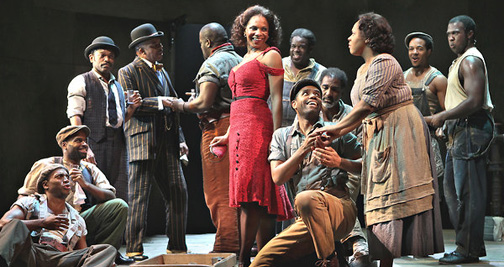 Porgey and Bess