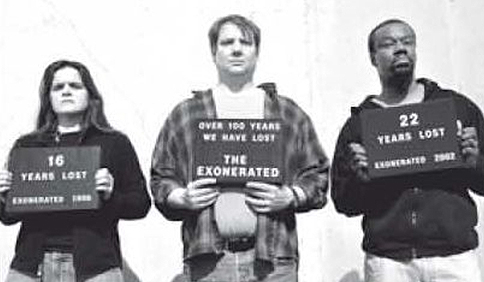 The Exonerated2