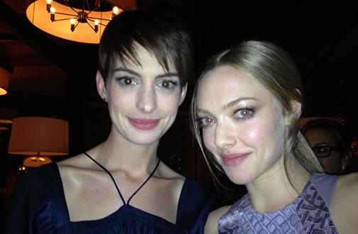2 pretty women