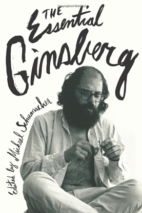 The Esential Ginsberg