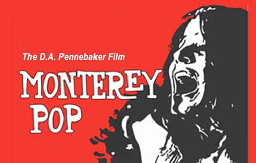Monteray Pop