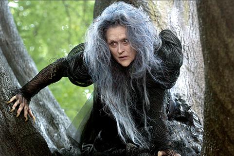 Merle Streep