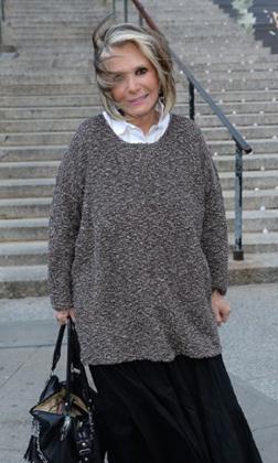 Shiela Nevins