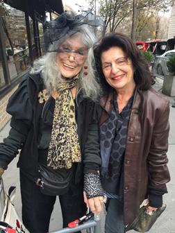 Silvia&Regina