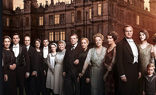 DowntownAbbey
