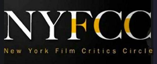 NY Film Critics Award