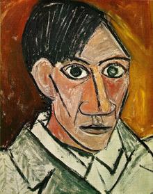 Picassoself